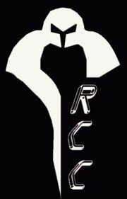 Team RCC Logo