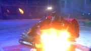 Razer vs diotoir flamepit 2wc