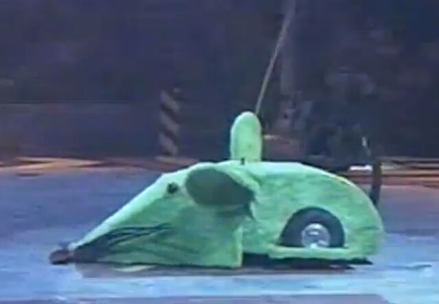 File:The green mouse.JPG