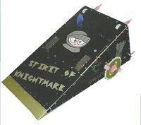 Spirit of Knightmare 2