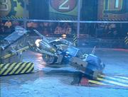 Behemoth lifts Razer and vercingetorix