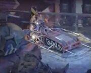 Razer Tornado International Championship 1
