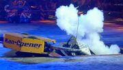 Kan-Opener Revenge of Trouble & Strife Annihilator Round 2