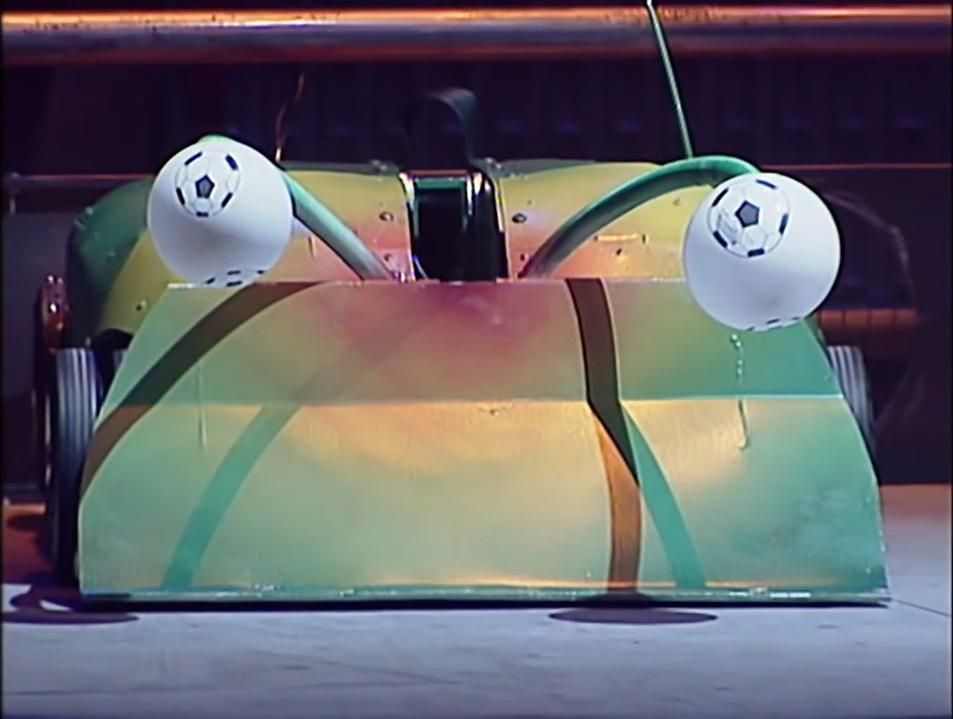 Miss Ile | Robot Wars Wiki | FANDOM powered by Wikia