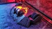Magnetar Extreme Robots