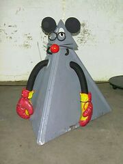 Eubank the mouse s2