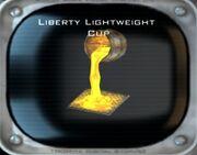 Liberty Lightweight Cup