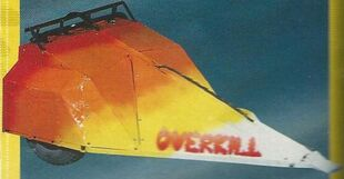 Overkill (S3)