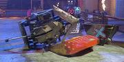 Shunt firestorm refbot x-terminator