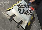 Beef-Cake