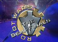 Series 2 Semi Finals Logo