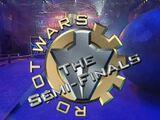 Robot Wars: The Second Wars/Semi-Final 1