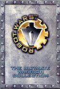 Scandinavian Ultimate Warrior Collection DVD Boxset