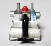 X-Terminator 2 minibot front