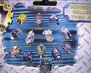 First minibots