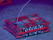Tornado 4 arena
