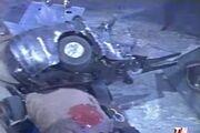 Tricerabot flips matilda