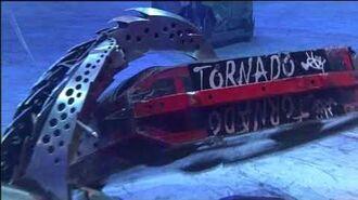 Crowned Classics Razer vs Tornado (2WC)