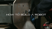 How to build a robot title