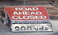 Roadblockfront
