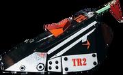 TR2 S8 alone