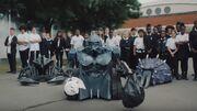 House Robots school promo