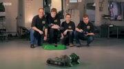 Team Conker VT