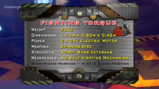Fighting Torque