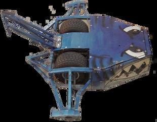 Hammerhead 2