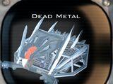 Dead Metal/Robot Wars: Arenas of Destruction