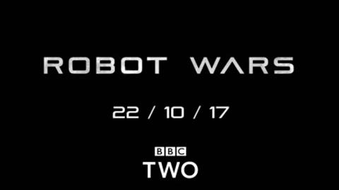 Robot Wars The Tenth Wars - Series Preview (SPOILERS)