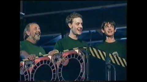 Robot Wars History of the Third Wars