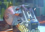 Behemoth vs Crushtacean vs UFO