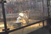 DRG Hammerhead 2 vs Scraptosaur