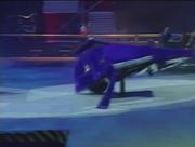 Purplepredator arenaspike