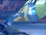 Razer vs robochicken