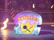 Splinter s4 arena