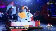 Dominator Clash Bots