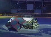 Behemoth vs general carnage