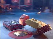 Tornado vs wheelybigcheese