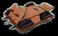 Tricerabot 3