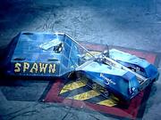 Vercingetorix vs spawn of scutter