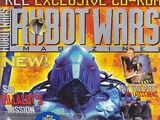 Robot Wars Magazine
