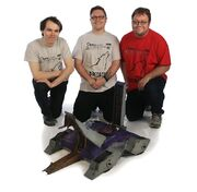 Team Danby BattleBots