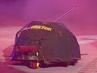 Detonator 1