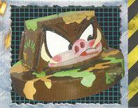Warhog 4