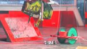 Androne 4000 vs nuts 2 floor flipper