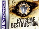 Robot Wars: Extreme Destruction (GBA)