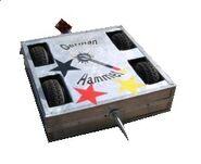 German Hammerclean