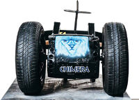 Chimera 2016